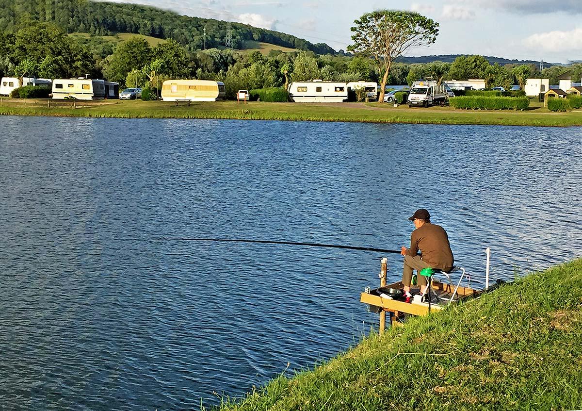 paradis des pêcheurs 2
