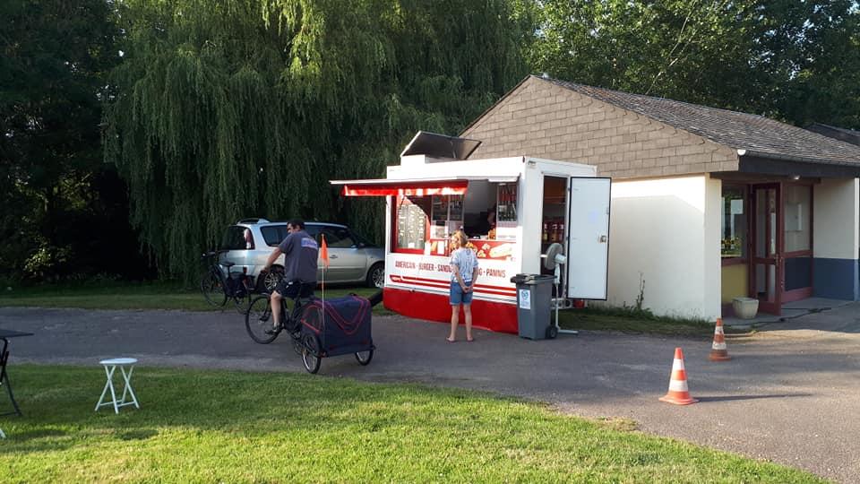 food truck Dieppe